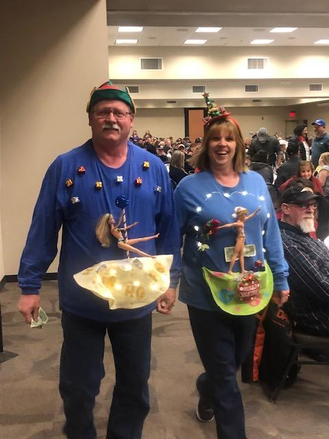11.17.18 Ugly Sweater Contest Winners